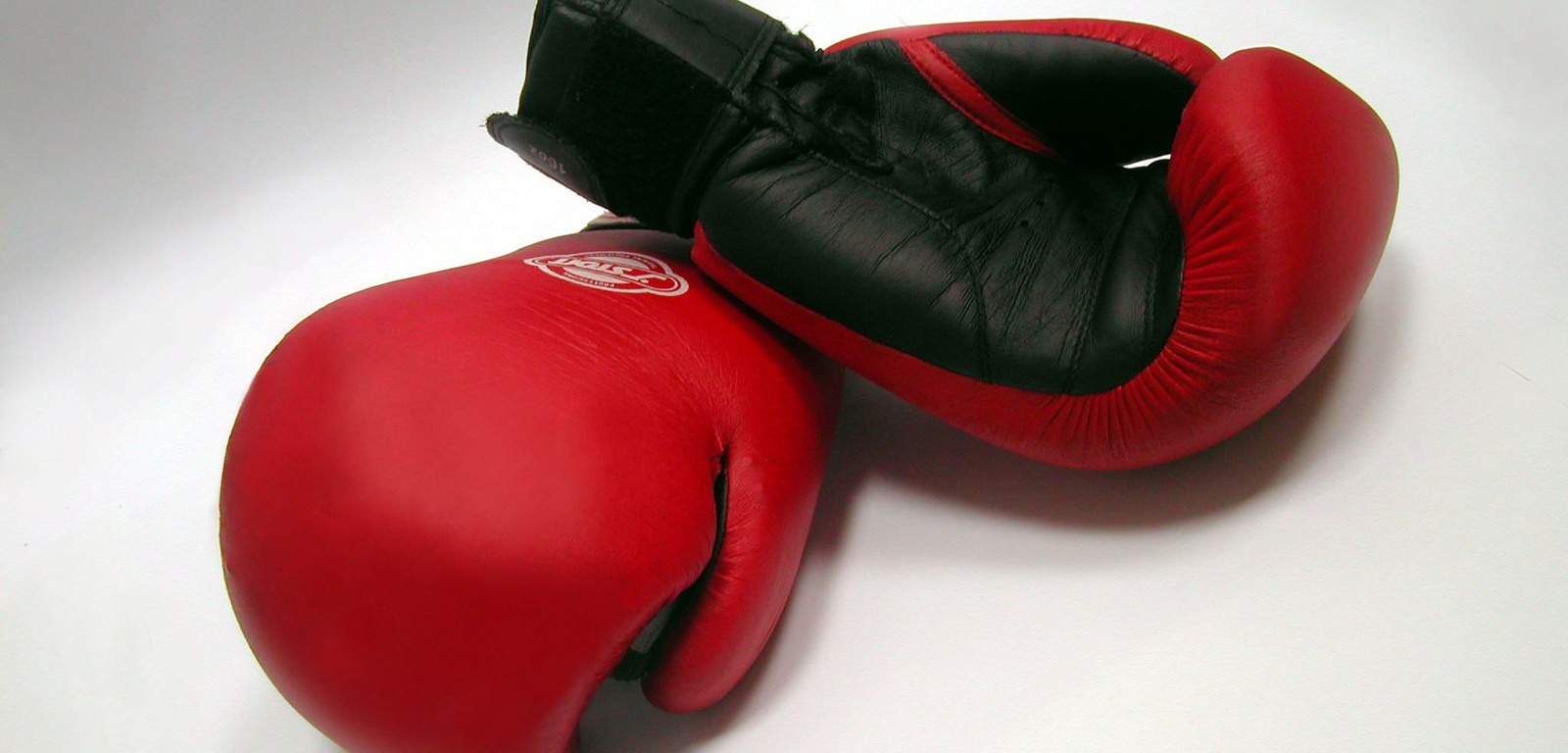boxing glove, different theological views disagreement
