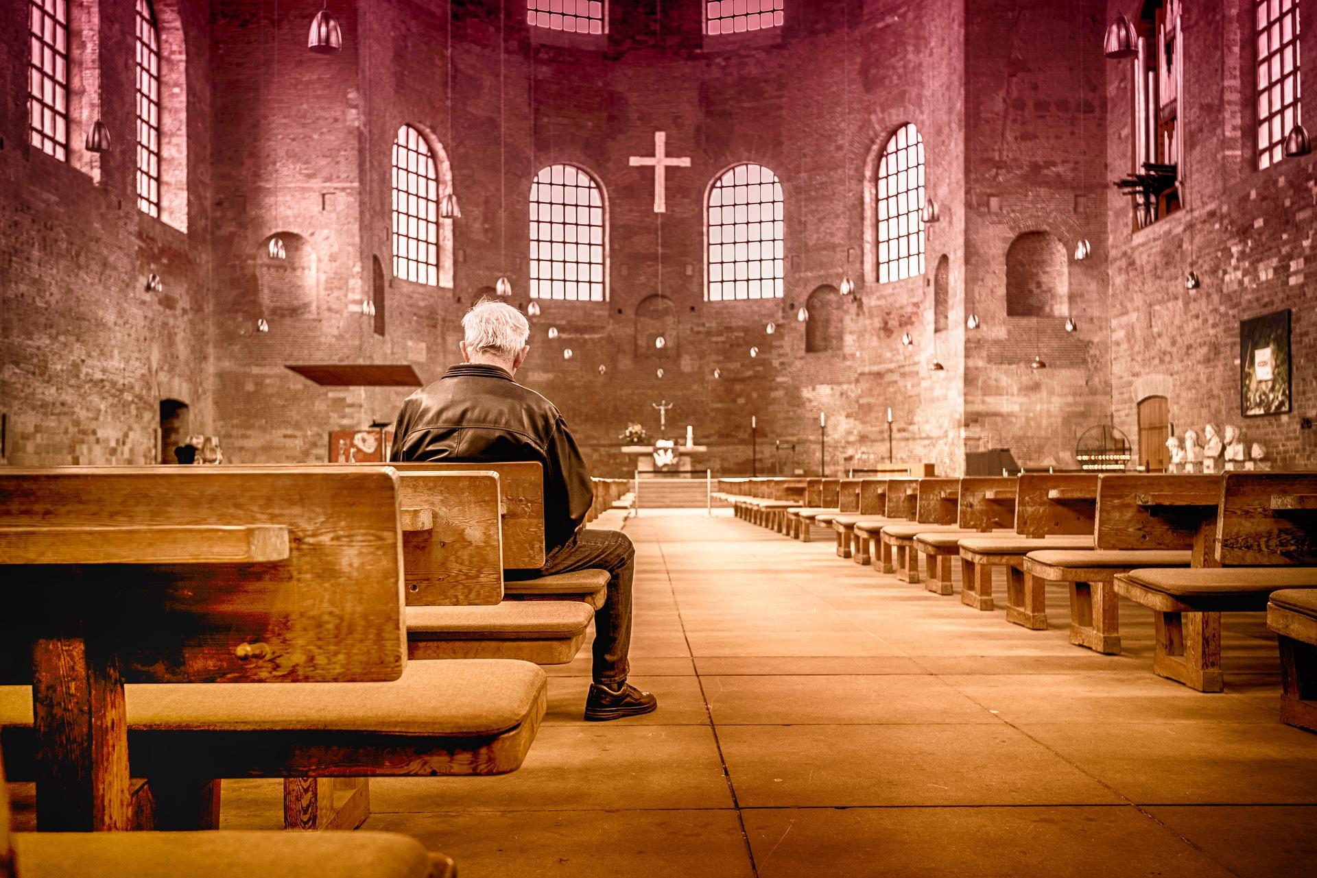 5 Practices for Prayer praying Spirit Church