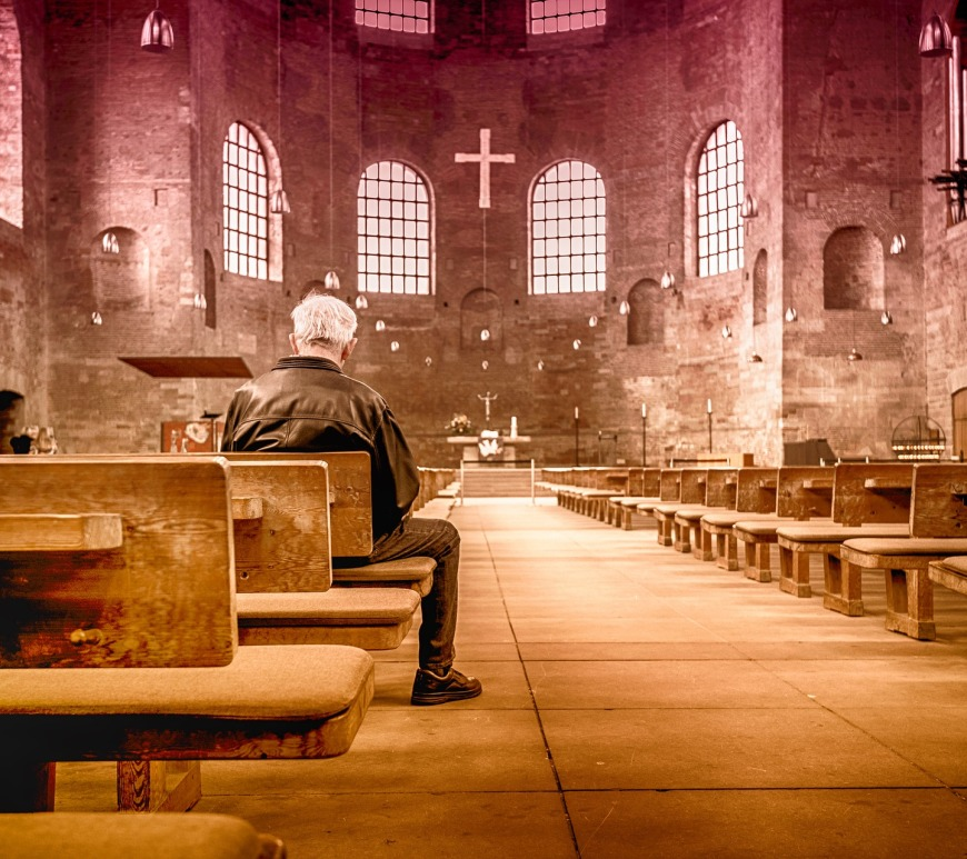 5 Practices for Prayer praying Spirit Church